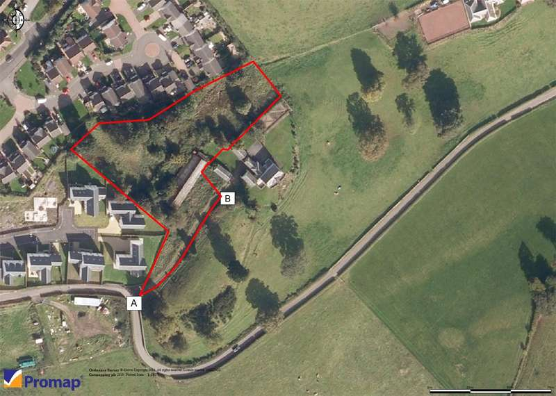 Land Commercial for sale in Hallhill, By Glassford, Strathaven, South Lanarkshire, ML10