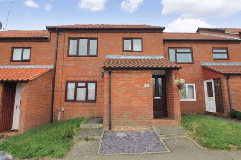 2 Bedrooms Maisonette Flat for sale in 2 BED MAISONETTE CLOSE TO APSLEY TRAIN STATION