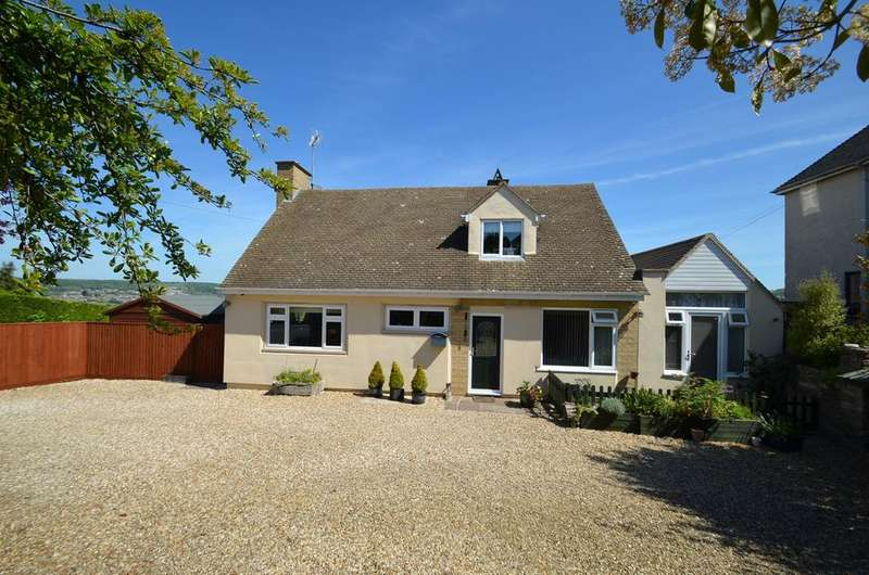 4 Bedrooms Detached House for sale in Rodborough Common, Stroud, GL5