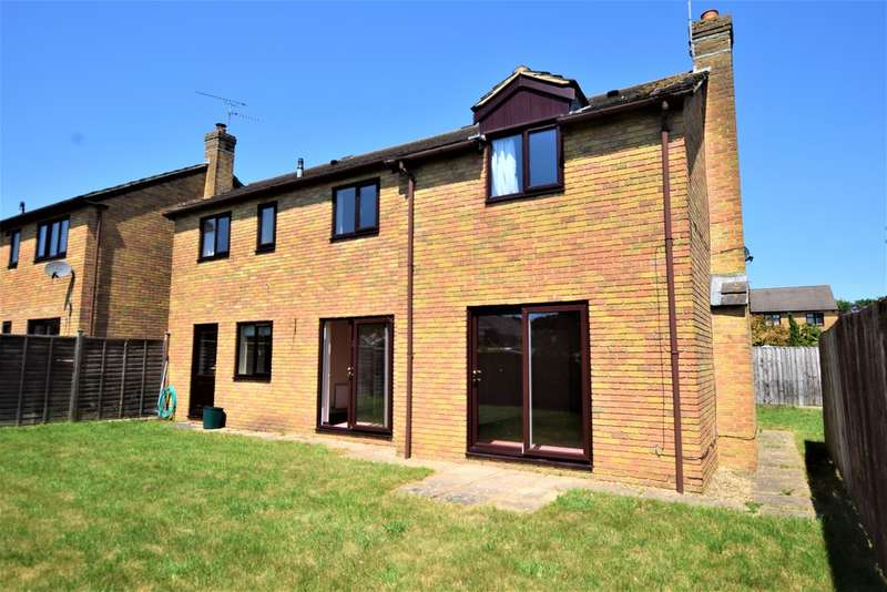 Properties to rent listed by Ridgeway Estate Agents, Registered