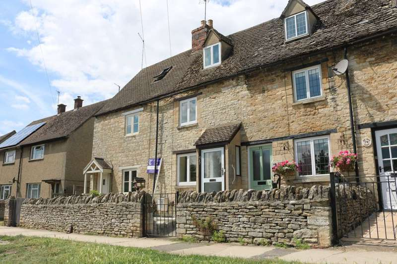 2 Bedrooms Terraced House for rent in Hailey Road, Witney