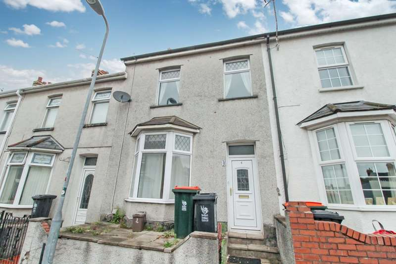 3 Bedrooms Terraced House for sale in Stafford Road, Newport, NP19