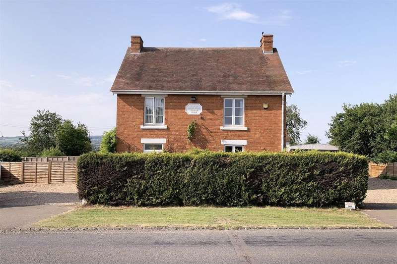 7 Bedrooms Detached House for sale in Outskirts Of Teddington, Nr Tewkesbury