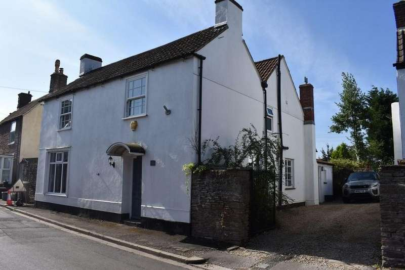 4 Bedrooms Cottage House for rent in High Street, Iron Acton, Bristol