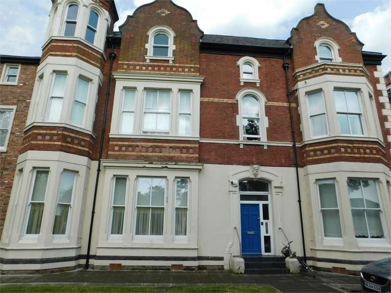 2 Bedrooms Flat for rent in Poppy Place, 6 Crosby Road North, Waterloo, Liverpool, Merseyside
