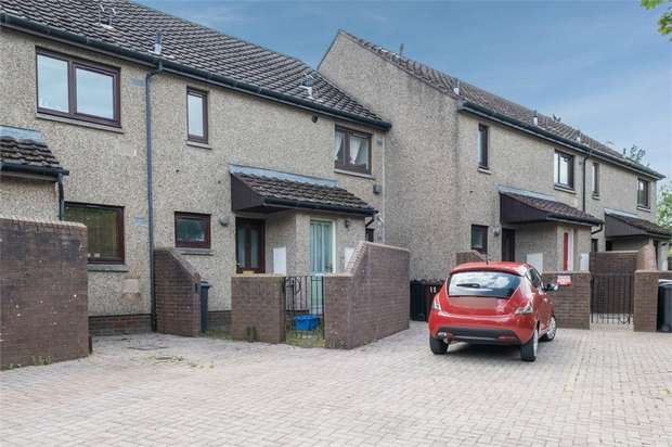 1 Bedroom Flat for sale in Craigievar Terrace, Aberdeen