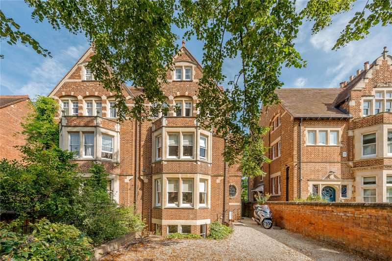 5 Bedrooms Semi Detached House for sale in St Margaret's Road, Oxford, OX2