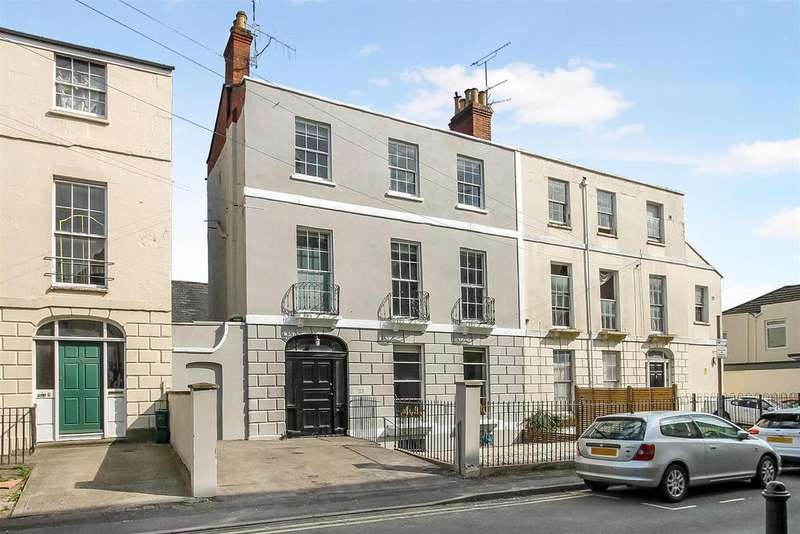 4 Bedrooms Town House for sale in Grosvenor Street, Cheltenham