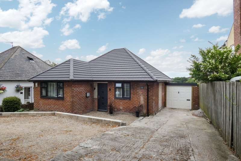 3 Bedrooms Bungalow for sale in Langer Lane, Chesterfield, Derbyshire, S40