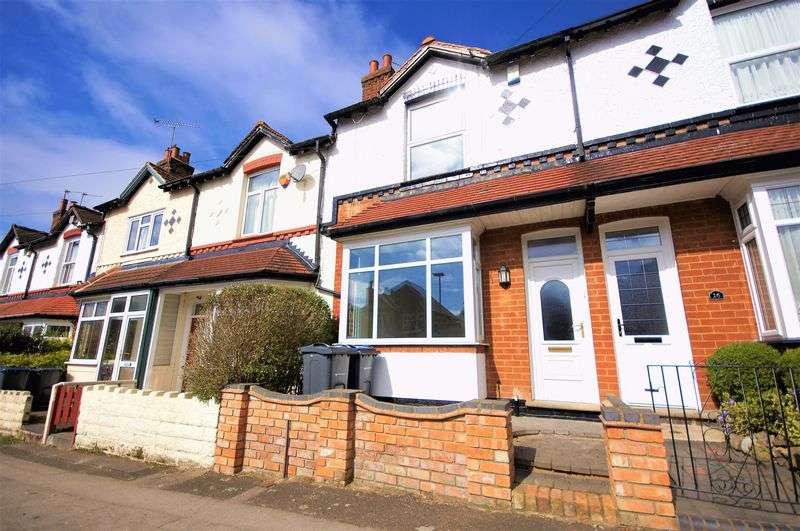 2 Bedrooms Property for rent in Windermere Road, Moseley, Birmingham
