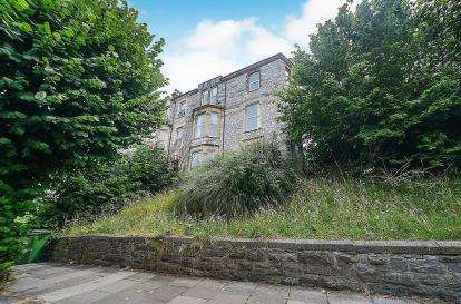 7 Bedrooms Terraced House for sale in Mutley, Plymouth, Devon