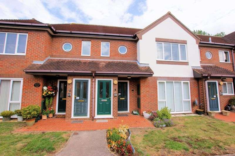 1 Bedroom Property for sale in Beechwood Lodge , Fareham
