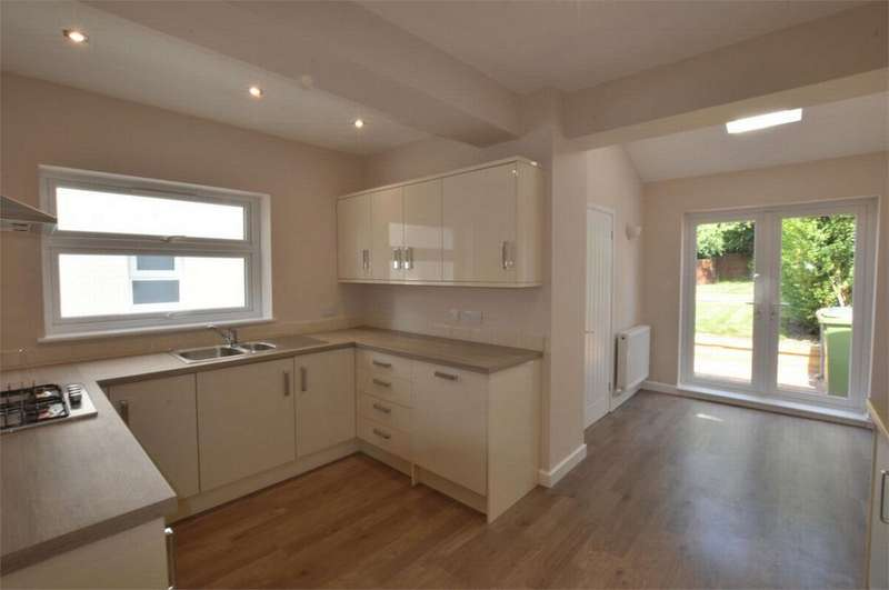 3 Bedrooms Semi Detached House for sale in Ermin Street, Brockworth, Gloucester