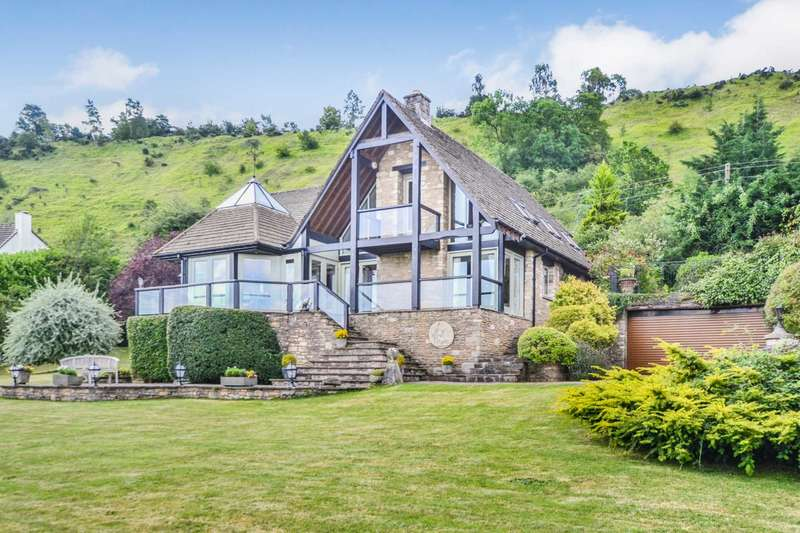 3 Bedrooms Detached House for sale in Daisybank Road, Leckhampton, Cheltenham, Gloucestershire