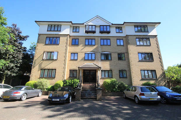 1 Bedroom Flat for sale in Rothesay Avenue, London, SW20