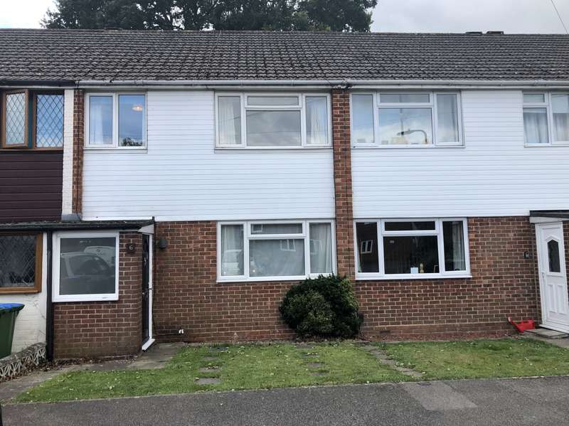3 Bedrooms House for rent in Gamble Close, Sholing, Southampton