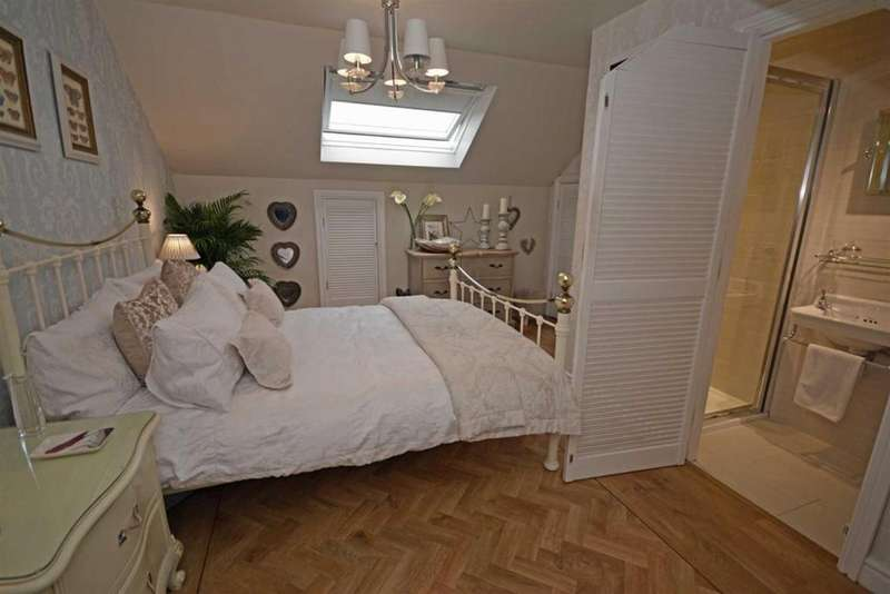 3 Bedrooms Terraced House for sale in The Gill, Ulverston