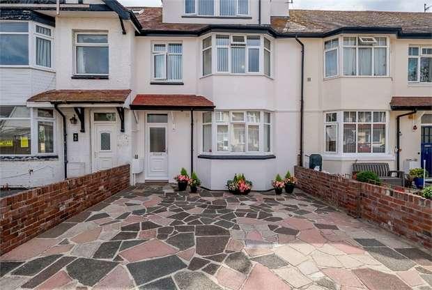 8 Bedrooms Terraced House for sale in Warefield Road, Paignton, Devon