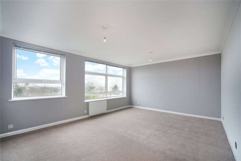2 Bedrooms Flat for sale in Park Sheen, Derby Road, London, SW14