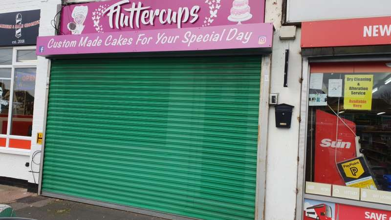 1 Bedroom Commercial Property for rent in College Road, Birmingham