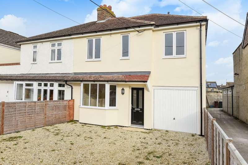 4 Bedrooms House for rent in Kidlington, Oxfordshire, OX5
