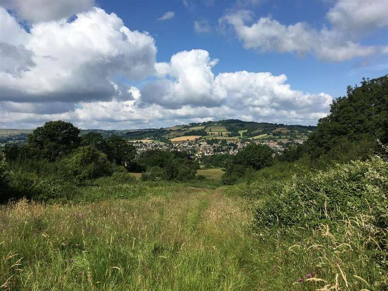 Land Commercial for sale in Stancombe Lane, Winchcombe