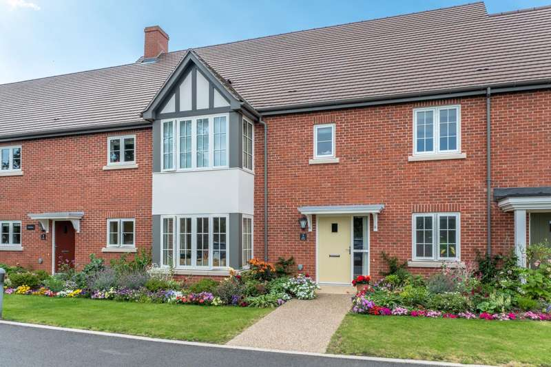 2 Bedrooms House for sale in 2 bedroom Apartment Ground Floor in Tattenhall