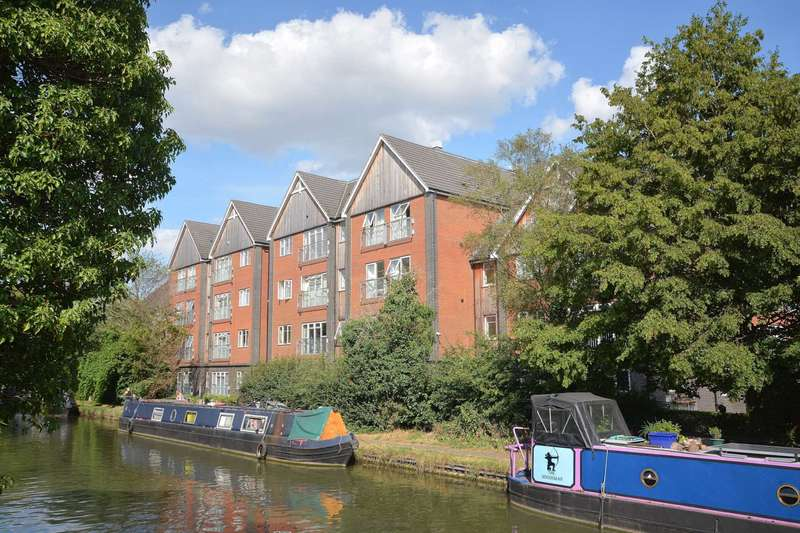 2 Bedrooms Apartment Flat for sale in Fenny Stratford