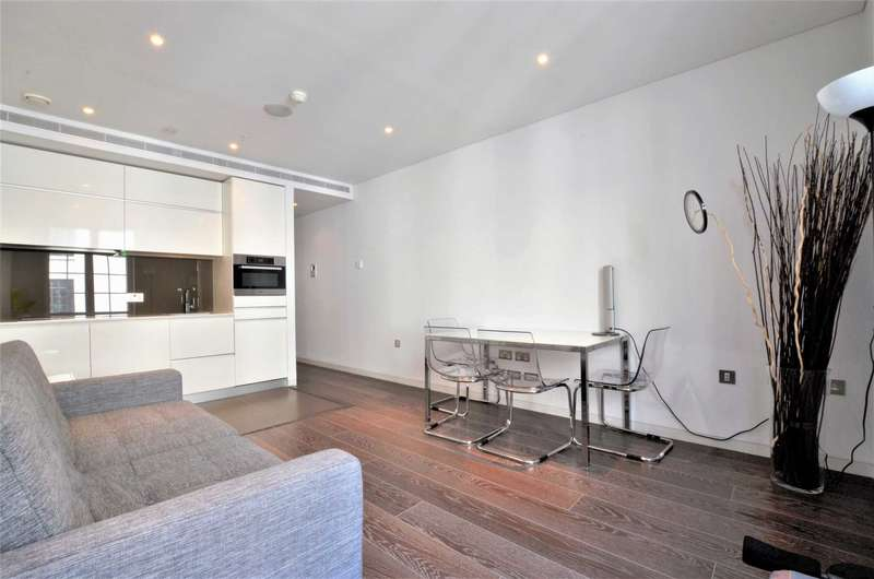 1 Bedroom Apartment Flat for sale in Marconi House, 335 Strand, London, WC2R