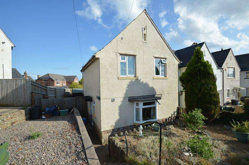 3 Bedrooms Terraced House for sale in Coleford, Gloucestershire