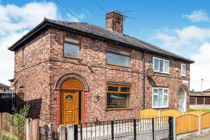 3 Bedrooms Semi Detached House for sale in Tilston Avenue, Latchford, Warrington, Cheshire