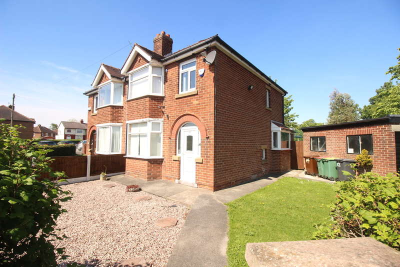3 Bedrooms Semi Detached House for sale in Farringdon Lane, Ribbleton