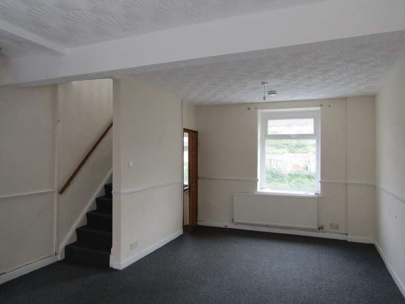 3 Bedrooms Terraced House for sale in NELSON TERRACE , BRITHIR NP24