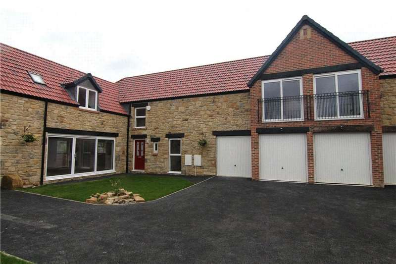 4 Bedrooms Terraced House for rent in The Hemmel, Browney, Durham, DH7