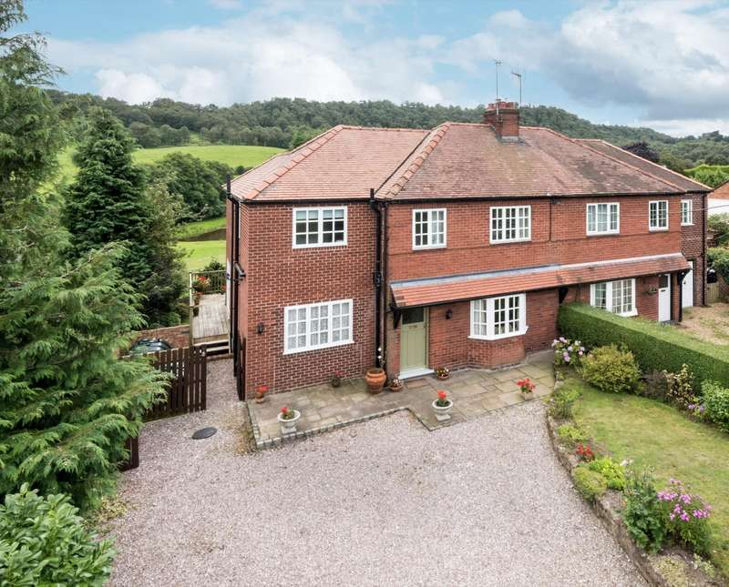 4 Bedrooms House for sale in 4 bedroom House Semi Detached in Brown Knowl