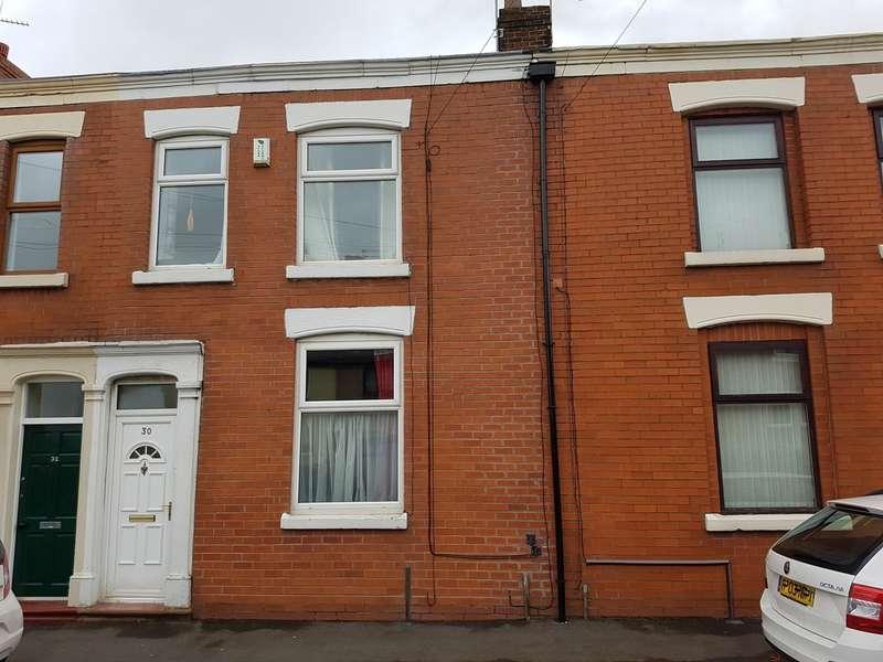 3 Bedrooms Terraced House for sale in Sharoe Green Lane, Fulwood