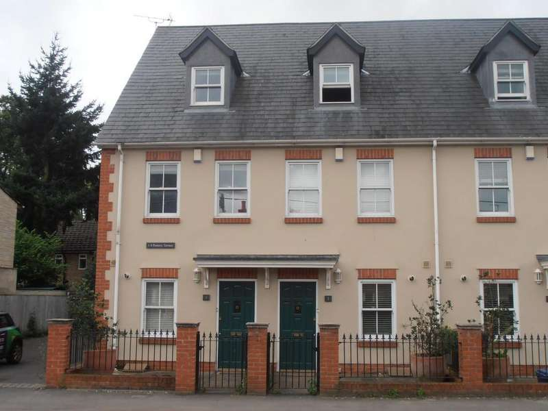 3 Bedrooms End Of Terrace House for rent in Kidlington