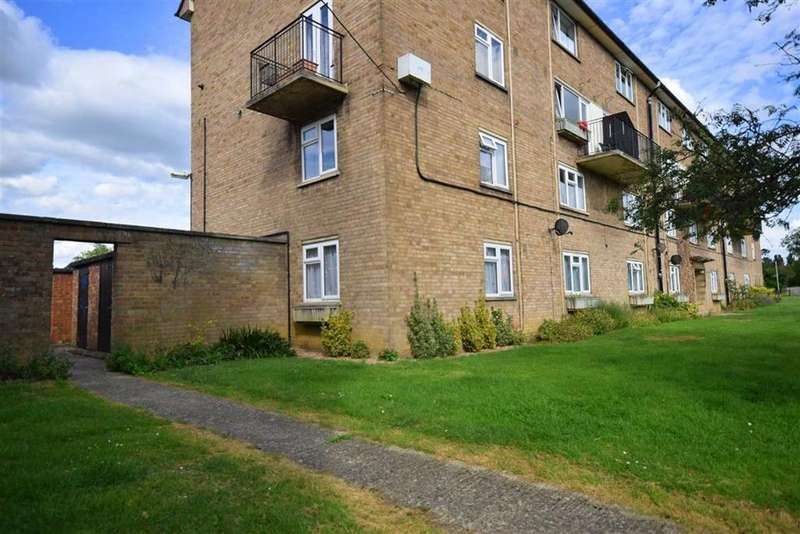 2 Bedrooms Apartment Flat for sale in Benhall Gardens, Cheltenham, Gloucestershire