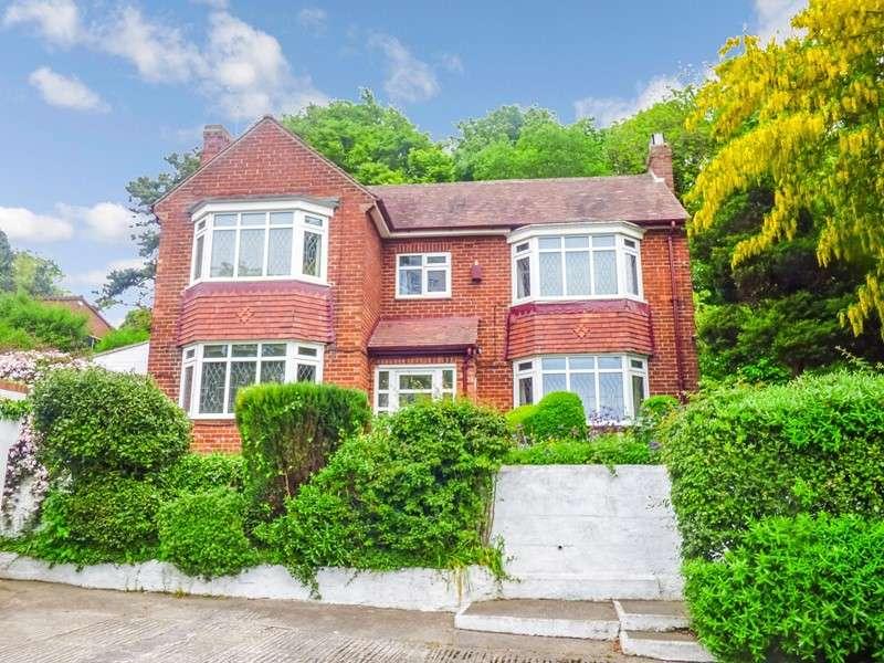 4 Bedrooms Property for sale in Silksworth Lane, Silksworth, Sunderland, Tyne & Wear, SR3 1AQ
