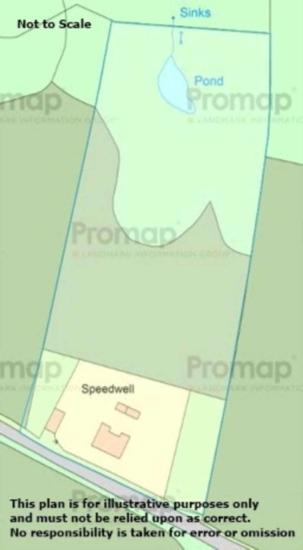 4 Bedrooms Detached House for sale in Scratchface Lane, Bradfield