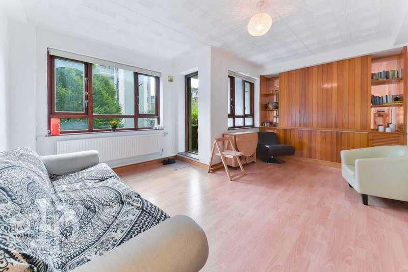 2 Bedrooms Flat for sale in Birkenhead Street, Bloomsbury, WC1H