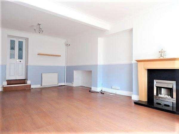 2 Bedrooms Terraced House for sale in Oak Street, Abertillery, NP13 1TG