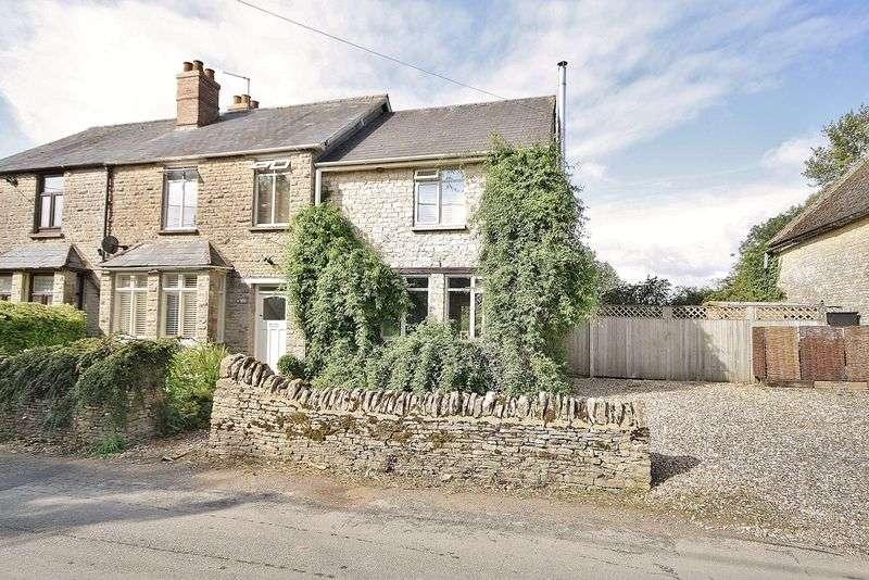 4 Bedrooms Property for sale in Wembley Villas, Witney Lane, Leafield