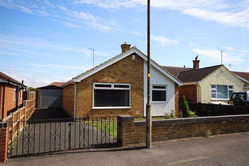 2 Bedrooms Detached Bungalow for sale in Farmfield Road, Warden Hill, Cheltenham, GL51