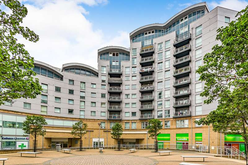 2 Bedrooms Apartment Flat for sale in Alencon Link, Basingstoke, Hampshire, RG21