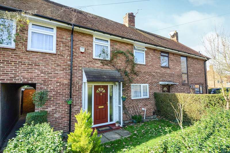 3 Bedrooms House for sale in Rosehill Gardens, Abbots Langley, Hertfordshire, WD5