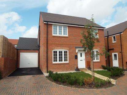 House for sale in Piggots Mead, Houghton Regis, Dunstable, Bedfordshire