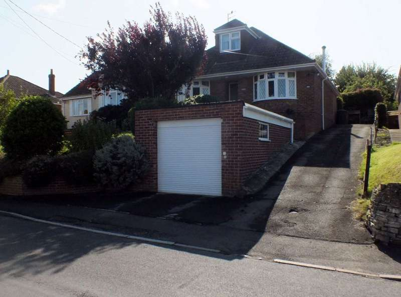 4 Bedrooms Chalet House for sale in The Butts, Westbury, Wiltshire, BA13