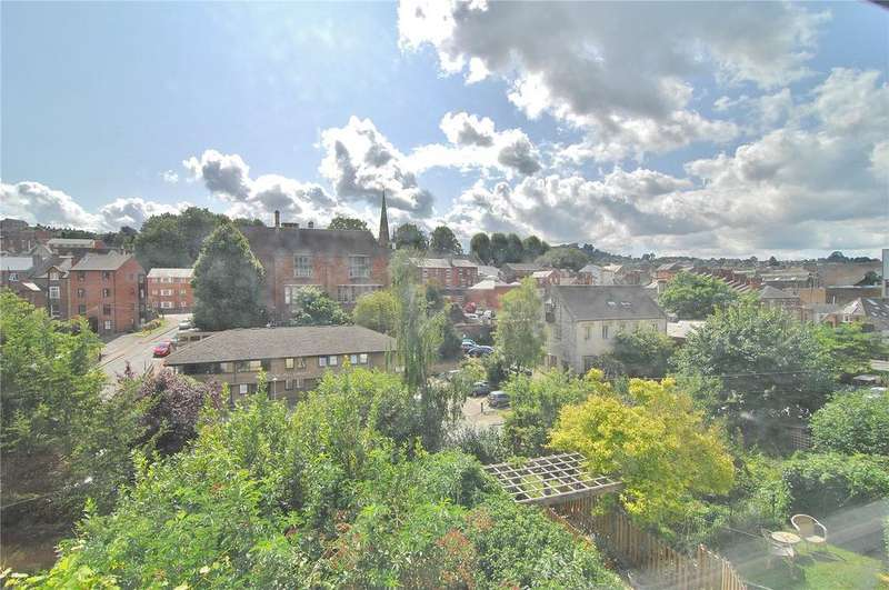 4 Bedrooms Semi Detached House for sale in Slad Road, Stroud, Gloucestershire, GL5