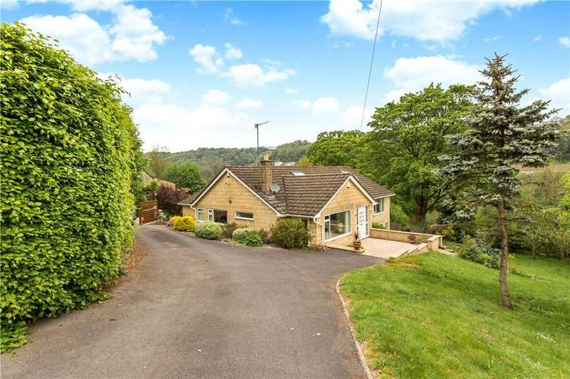 4 Bedrooms Detached House for sale in Walkley Wood, Nailsworth, Stroud, Gloucestershire, GL6